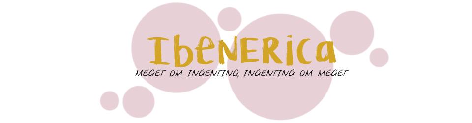 IbenErica.dk